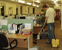 Office cleaning Hove